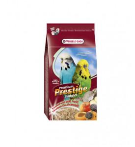 Versele-laga, корм для волнистых попугаев Prestige Premium Budgies