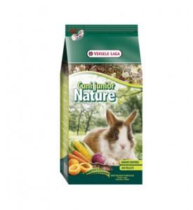 Versele-laga, корм для кроликов Nature Cuni Junior